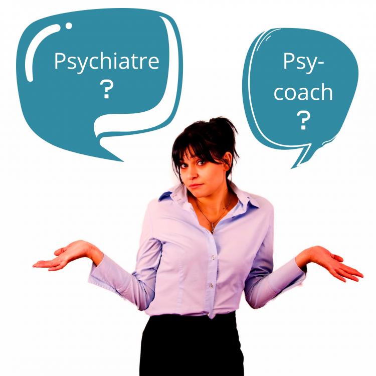 Psychiatre 94 ou Psy-coach ?